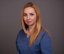 Medic specialist EndodontieDr. Ioana Drăgan