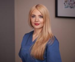 Medic specialistDr. Olivia Sicu