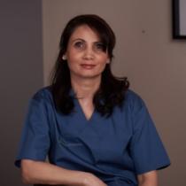 Asistent medical coordonatorIoana Ionita