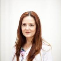 Medic specialist dermato-venerologDr. Roxana Nedelcu