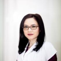Medic primarDr. Gabriela Turcu