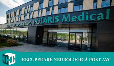 Recuperare neurologica post AVC