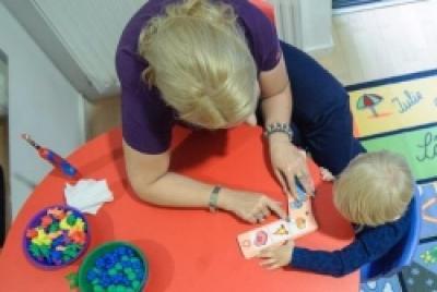 Logopedie pediatrica
