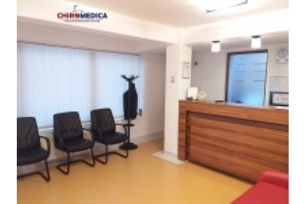 CHIROMEDICA Health & Wellness Center - receptie2.jpg