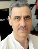 Doctor in Stiinte - Psihologia SportuluiEugen Caracas