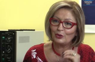 Specialist biorezonantaDr. Florica Munteanu
