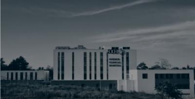 Ovidius Clinical Hospital - cel mai mare spital privat din regiune