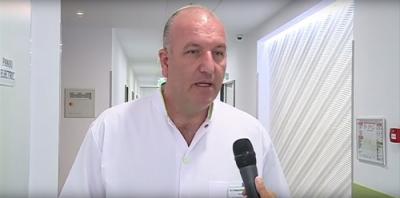 Neurochirurgie minim invazivă la Ovidius Clinical Hospital - Dr. Crăciunaș Sorin Constantin