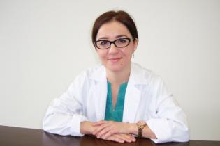Dr.Carmen Liana Mocanu, Medic specialist chirurgie ORL