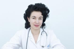 Ș.L. Univ. Dr. Alina Mihaela Stăniguț, Medic specialist nefrologie