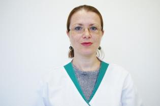 Dr.Stella Prutean, Medic specialist neurologie