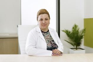 Dr.Daniela Duşa, Medic specialist reumatologie