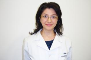 Dr.Mihaela Ilie, Medic specialist medicină internă