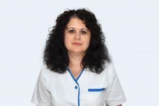 Dr.Angela Cîmpean, Medic primar radiologie și imagistică medicală
