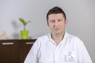 Ș.L. Dr. Mircea Grigorian, Medic specialist radiologie și imagistică medicală