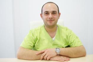 Dr.Stelian Ilie Mociu, Medic specialist anestezie și terapie intensivă