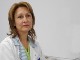 Dr.Mirela Andrei, Medic primar anestezie și terapie intensivă
