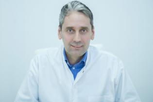 Dr.Cătălin Boșoteanu, Medic primar anatomie patologică