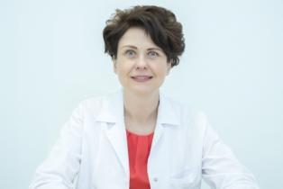 Conf. Univ. Dr. Mădălina Boșoteanu, Medic primar anatomie patologică