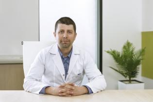 Dr.Dhimitri Shanazo, Medic primar endocrinologie