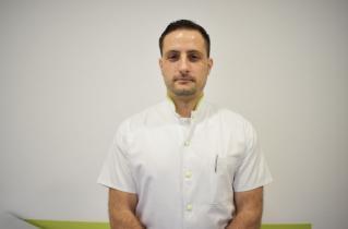 Dr.Emil Oclei, Medic specialist chirurgie cardiovasculară