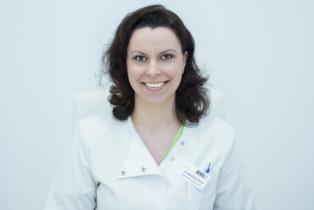 Dr.Mădălina Corici - Medic specialist chirurgie vasculară