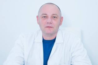 Dr.Marius Militaru, Medic primar chirurgie cardiovasculara