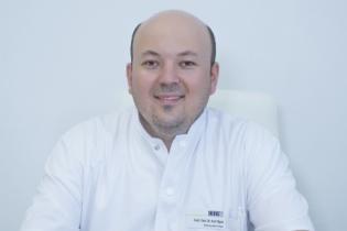 Asist. Univ. Dr. Azis Olgun - Medic specialist urologie
