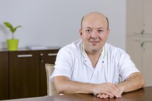 Asist. Univ. Dr. Azis Olgun - Medic primar urologie