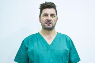 Ș.L. Dr. Ion Dragomirișteanu, Medic primar urologie