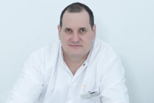 Dr. Toma Cucu, Medic primar ortopedie- traumatologie