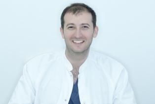 Dr.Florin Mușat, Medic specialist gastroenterologie și endoscopie digestivă diagnostică și terapeutică