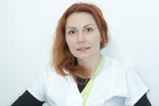 Dr.Iuliana Dogaru, Medic specialist chirurgie generală- proctologie