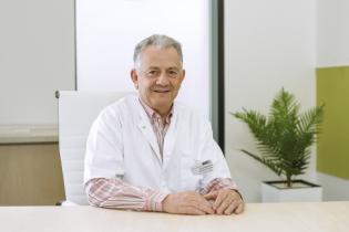 Ș.L. Dr. Dorel Oprea, Medic primar chirurgie generală