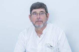Dr.Andrei Cristian Ionescu, Medic primar chirurgie- proctologie