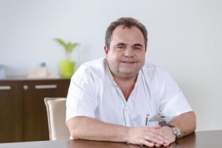 Ş.L. Dr. Nicolae Ciufu, Medic primar chirurgie generală