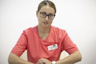 PsihoterapeutOana Andreea MARTA
