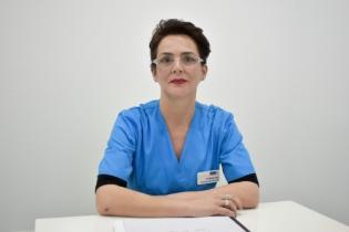 Dr.Mihaela Crețu, Medic specialist diabet zaharat, nutriție și boli metabolice