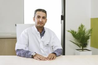 Dr.Kaivanifard Masood, Medic specialist neurologie