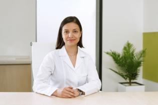 Dr.Călin Elena, Medic Specialist Hematologie