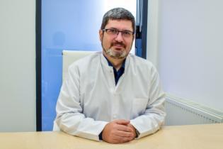 As. Univ. Dr.Călin Cosmin, Medic primar cardiologie