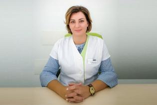 Dr.Dr. Ichim Alexandra, Medic specialist hematologie