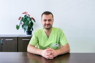 Asist. Univ. Dr.Nițu Radu Adrian, Medic specialist chirurgie vasculară
