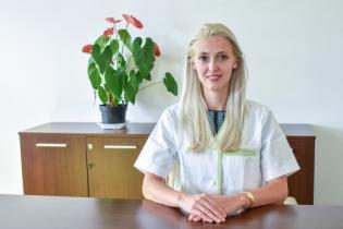 Dr.Maria Elisabeta Florea, Medic specialist gastroenterologie
