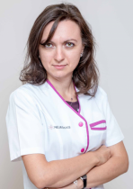 Dr.Marin Georgiana