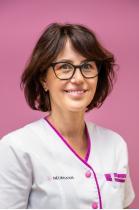 Dr.Ioana Mindruta