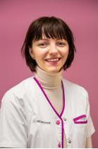 Dr.Irina Oane