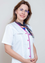 Dr.Vasilia Iorgoveanu