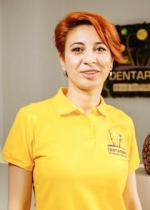 Dr. Gianina Țonea