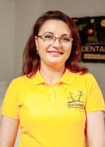 Dr.Cristina Drăguț